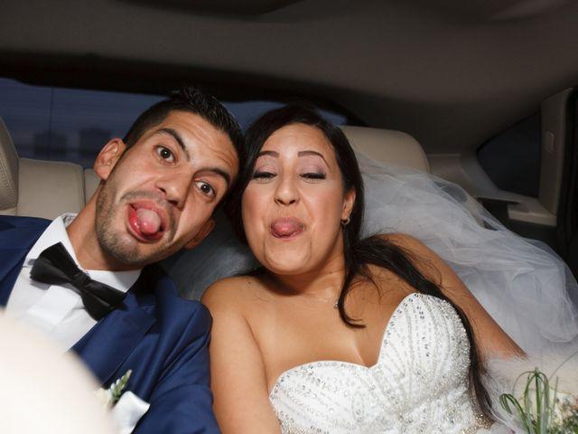 Le mariage de Kamel et Amelle à Marseille, Bouches-du-Rhône 26