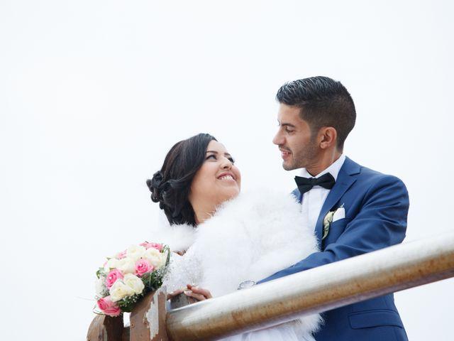 Le mariage de Kamel et Amelle à Marseille, Bouches-du-Rhône 27