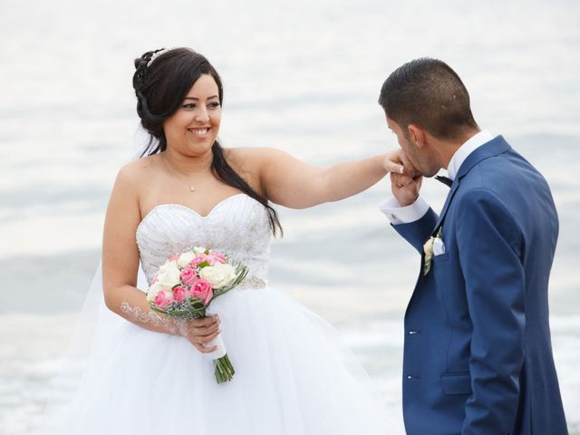 Le mariage de Kamel et Amelle à Marseille, Bouches-du-Rhône 28