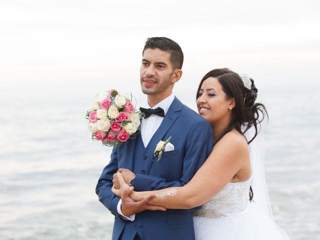 Le mariage de Kamel et Amelle à Marseille, Bouches-du-Rhône 29