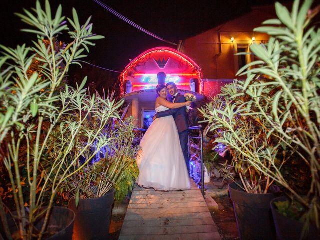 Le mariage de Kamel et Amelle à Marseille, Bouches-du-Rhône 39