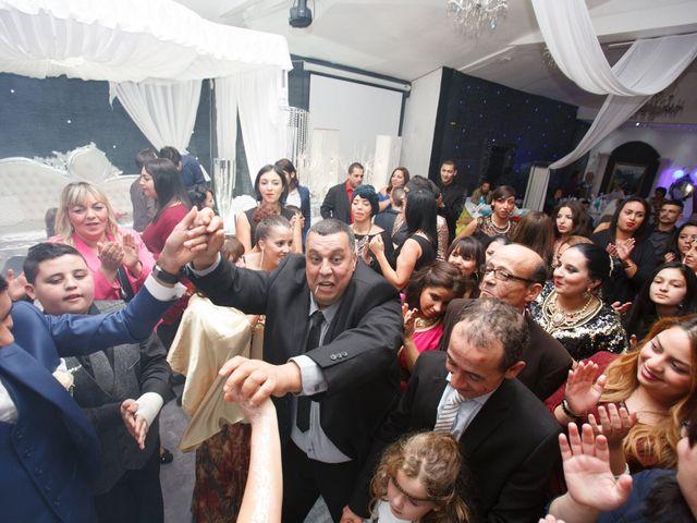 Le mariage de Kamel et Amelle à Marseille, Bouches-du-Rhône 40