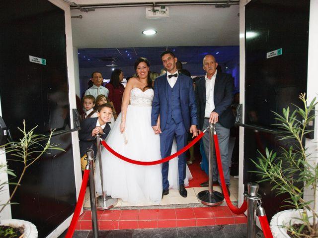 Le mariage de Kamel et Amelle à Marseille, Bouches-du-Rhône 42