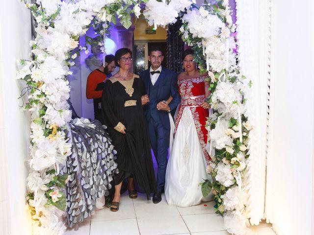 Le mariage de Kamel et Amelle à Marseille, Bouches-du-Rhône 44