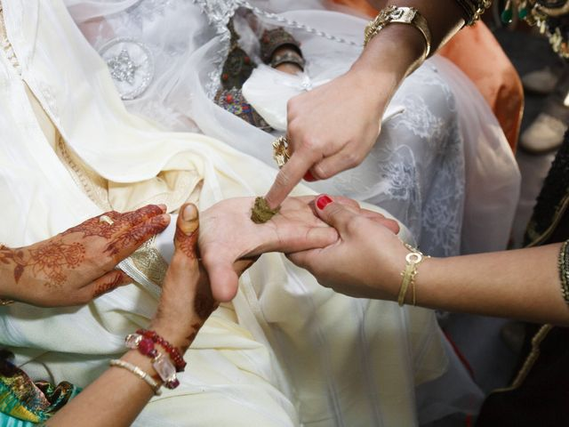 Le mariage de Kamel et Amelle à Marseille, Bouches-du-Rhône 49