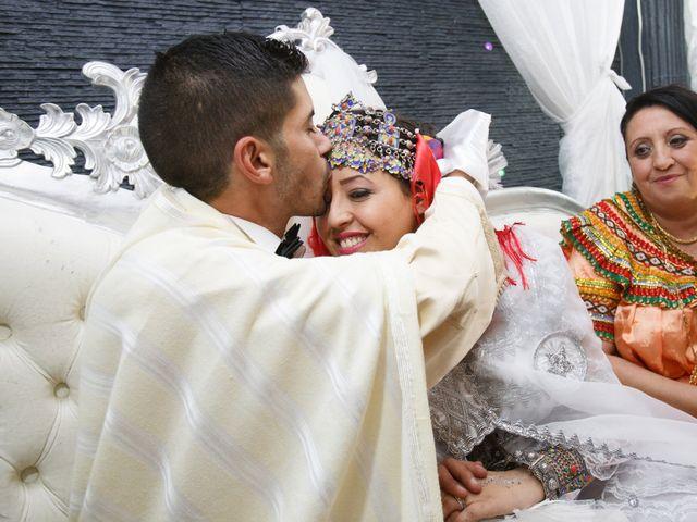 Le mariage de Kamel et Amelle à Marseille, Bouches-du-Rhône 50