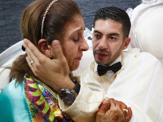 Le mariage de Kamel et Amelle à Marseille, Bouches-du-Rhône 53