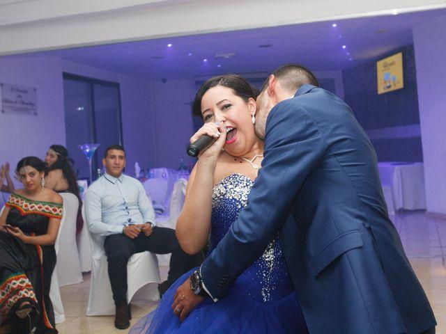 Le mariage de Kamel et Amelle à Marseille, Bouches-du-Rhône 64