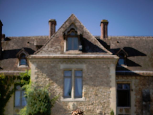 Le mariage de Vincent et Géraldine à Boulogne-Billancourt, Hauts-de-Seine 20