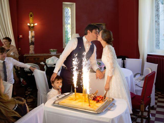 Le mariage de Vincent et Géraldine à Boulogne-Billancourt, Hauts-de-Seine 25