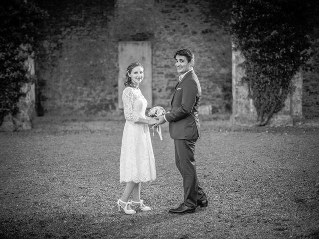 Le mariage de Vincent et Géraldine à Boulogne-Billancourt, Hauts-de-Seine 28