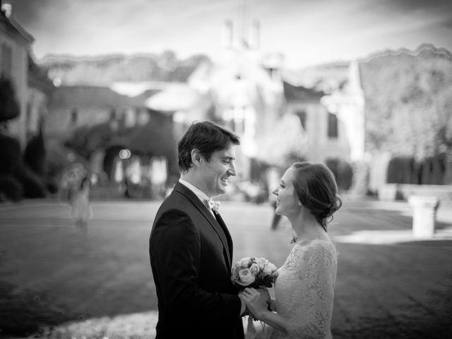 Le mariage de Vincent et Géraldine à Boulogne-Billancourt, Hauts-de-Seine 29