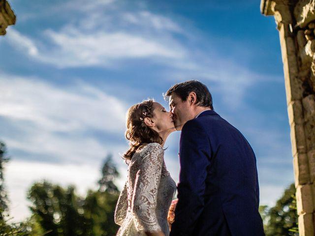 Le mariage de Vincent et Géraldine à Boulogne-Billancourt, Hauts-de-Seine 31