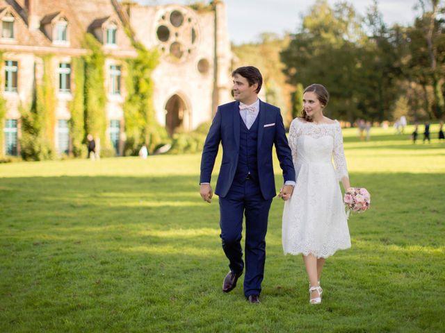 Le mariage de Vincent et Géraldine à Boulogne-Billancourt, Hauts-de-Seine 32