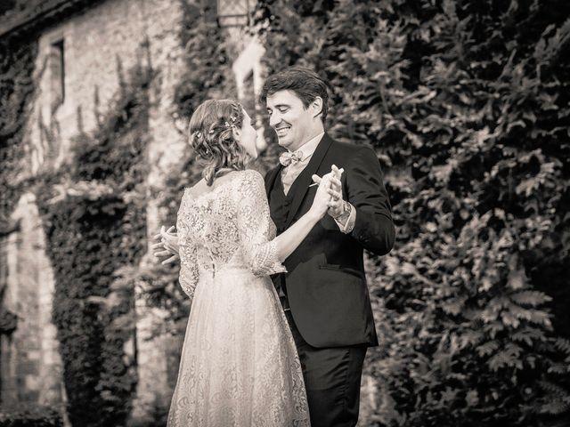 Le mariage de Vincent et Géraldine à Boulogne-Billancourt, Hauts-de-Seine 35