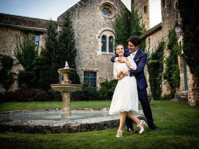 Le mariage de Vincent et Géraldine à Boulogne-Billancourt, Hauts-de-Seine 36