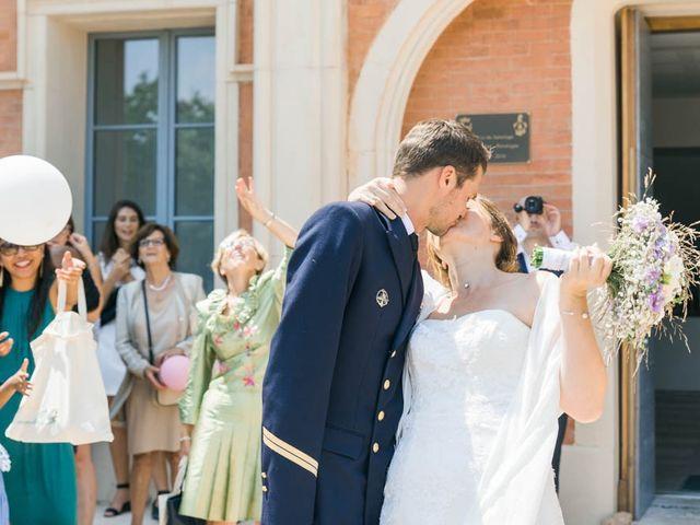 Le mariage de Philippe et Pauline à Solliès-Pont, Var 30