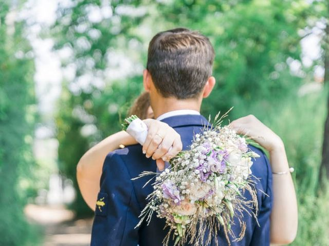 Le mariage de Philippe et Pauline à Solliès-Pont, Var 32