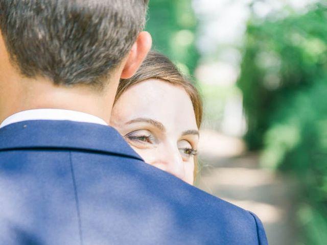 Le mariage de Philippe et Pauline à Solliès-Pont, Var 33