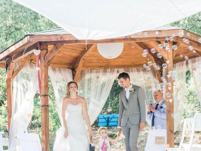 Le mariage de Philippe et Pauline à Solliès-Pont, Var 100