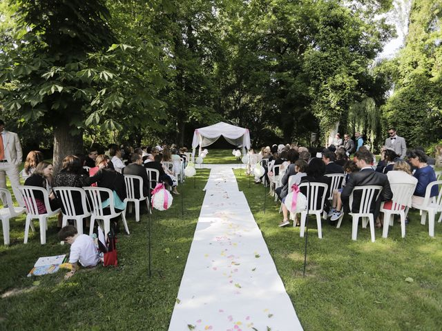 Le mariage de Audrey  et Romain à Saint-Maur-des-Fossés, Val-de-Marne 7