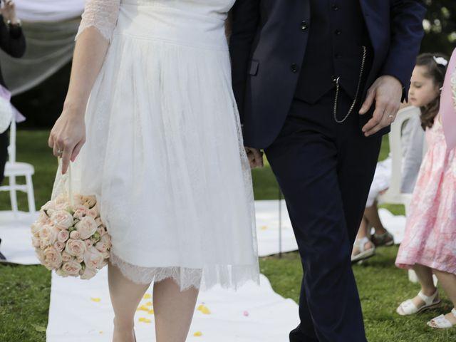 Le mariage de Audrey  et Romain à Saint-Maur-des-Fossés, Val-de-Marne 8