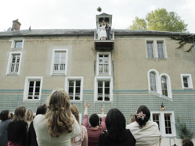 Le mariage de Audrey  et Romain à Saint-Maur-des-Fossés, Val-de-Marne 9