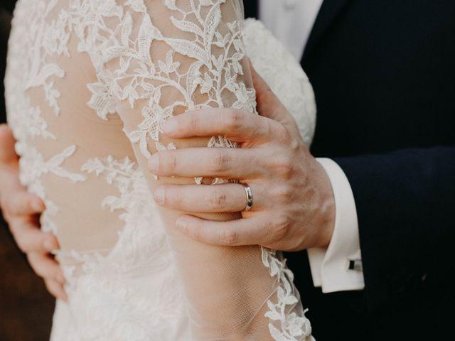 Le mariage de Jérémie et Leslie à Ligugé, Vienne 32
