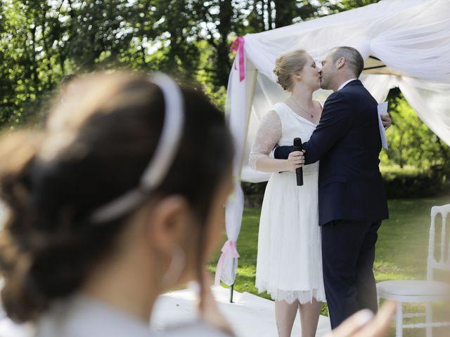 Le mariage de Audrey  et Romain à Saint-Maur-des-Fossés, Val-de-Marne 1