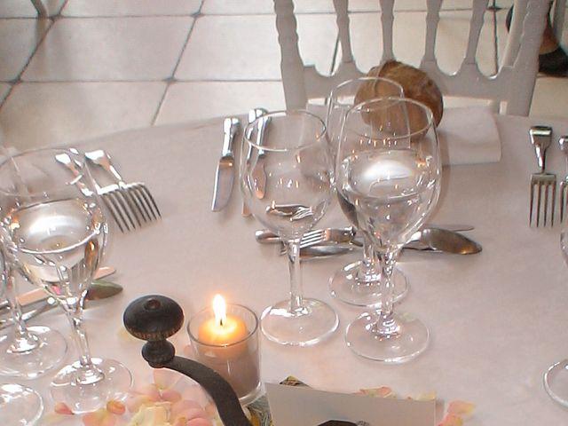 Le mariage de Audrey  et Romain à Saint-Maur-des-Fossés, Val-de-Marne 20