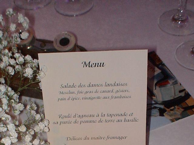 Le mariage de Audrey  et Romain à Saint-Maur-des-Fossés, Val-de-Marne 24
