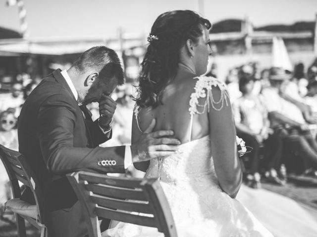 Le mariage de Timothée et Ludivine à Le Grau-du-Roi, Gard 14