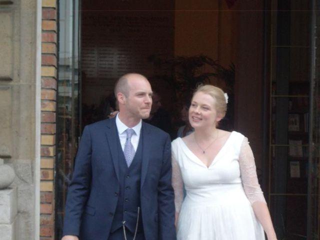 Le mariage de Audrey  et Romain à Saint-Maur-des-Fossés, Val-de-Marne 36