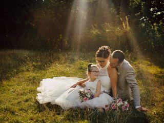 Le mariage de Angélique et Simon