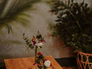 Le mariage de Flora et Romuald 2