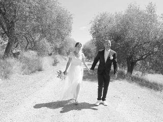 Le mariage de Virginie et Sebastien