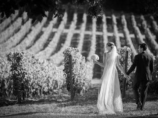 Le mariage de Eléonore et Victor