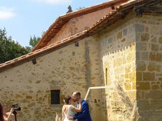 Le mariage de Leonie et François  3