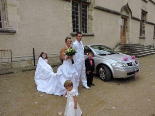 Le mariage de Julien et Stéphanie 3