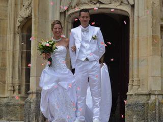 Le mariage de Julien et Stéphanie