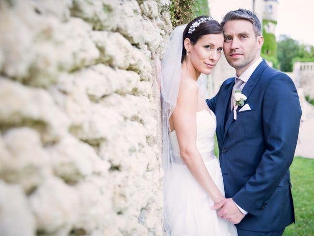Le mariage de Krystel et Jeremy