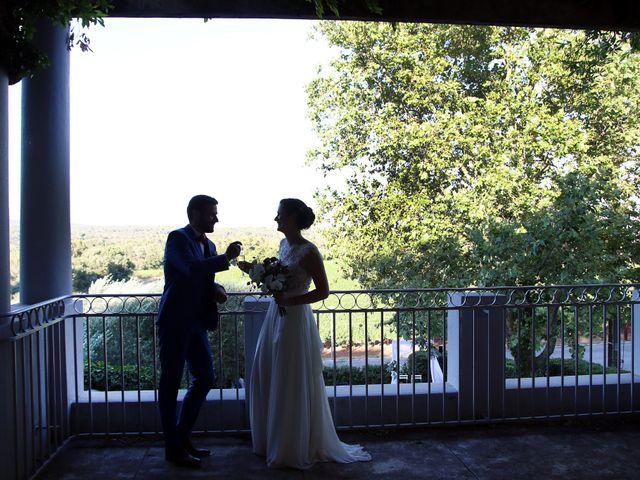 Le mariage de Nicolas et Océane à Ollières, Var 19