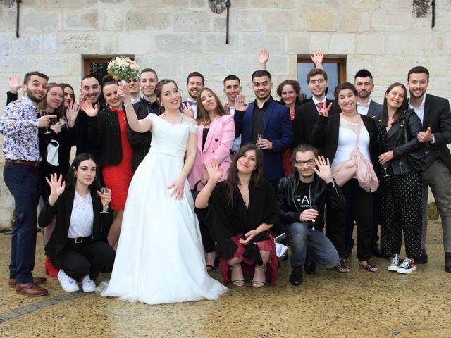 Le mariage de Alexis et Flora à Compiègne, Oise 19