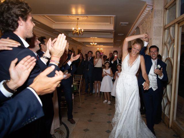 Le mariage de Victor et Eléonore à Bouliac, Gironde 26