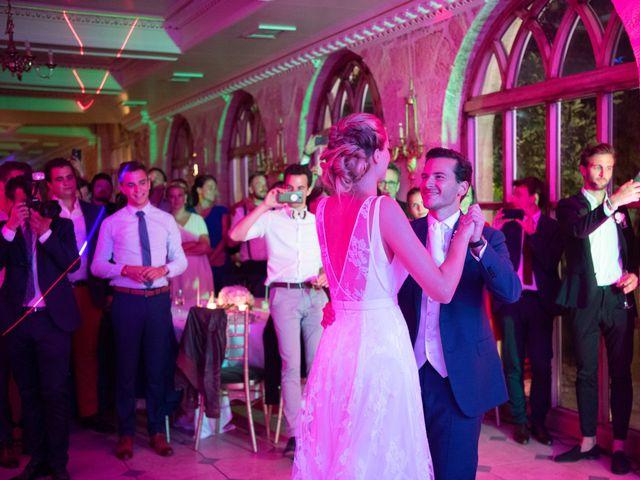 Le mariage de Victor et Eléonore à Bouliac, Gironde 31