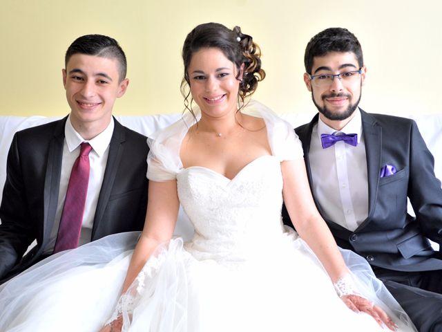 Le mariage de Adrien et Farah à Douai, Nord 11