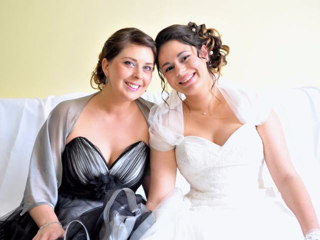 Le mariage de Adrien et Farah à Douai, Nord 14