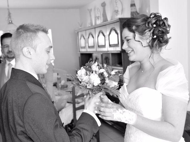 Le mariage de Adrien et Farah à Douai, Nord 15