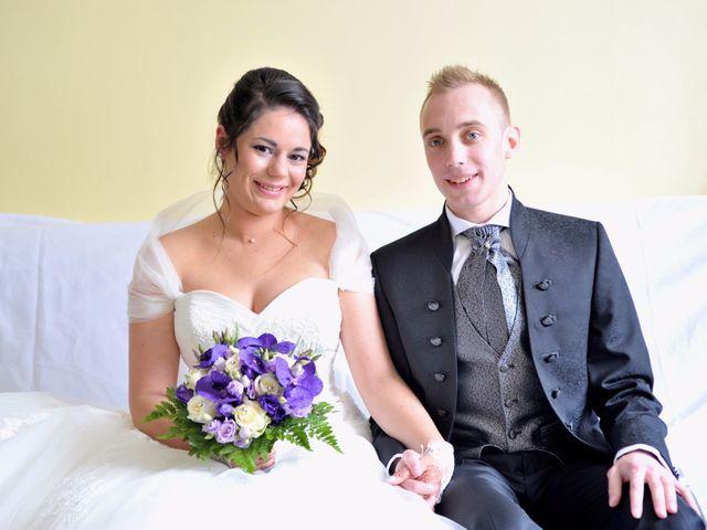 Le mariage de Adrien et Farah à Douai, Nord 16