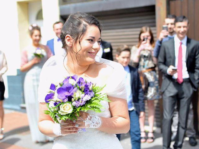 Le mariage de Adrien et Farah à Douai, Nord 17